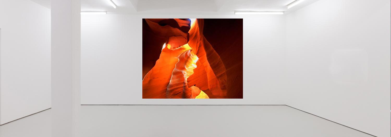 banner catedrales de luz y espíritu